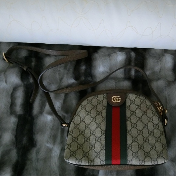e82132a8bd544e Bags | Gucci Style Ophidia Gg Small Leather Shoulder Bag | Poshmark